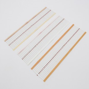 Set diodi Zener 500mW - 150 pezzi