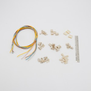 Set Connettori MX254