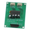 RS232 to TTL 5V Converter Board -- 2 canali