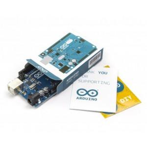 Arduino UNO SMD ORIGINALE Rev3