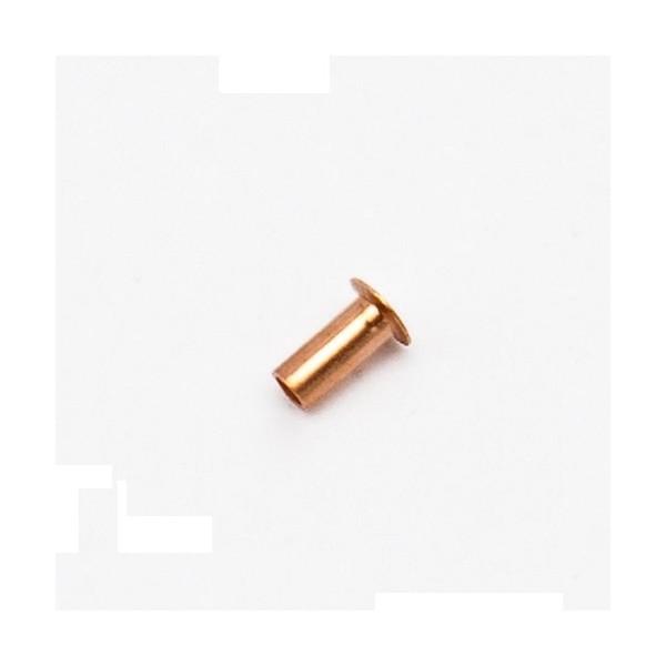 through hole Rivets PCB Rivetti per fori metallizzati 1.0//1.5mm-1000 pezzi