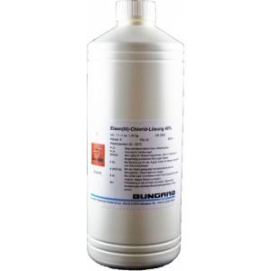 Percloruro ferrico liquido Bungard per incisione PCB