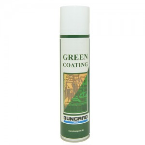 Bungard Green Coat - 300mL