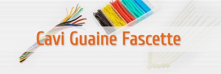 Cavi-Guaine-Fascette