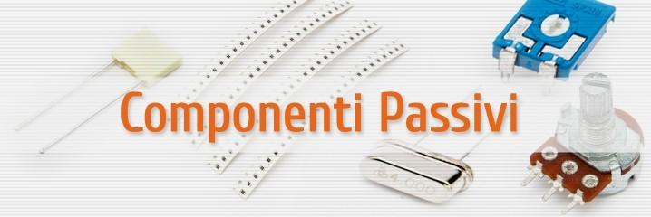 Componenti Passivi